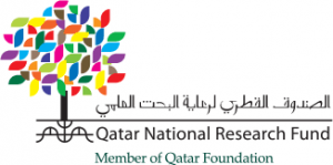 [QNRF] Qatar National Research Fund